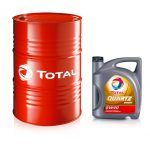 ENGINE OILS AND LUBRICANTS